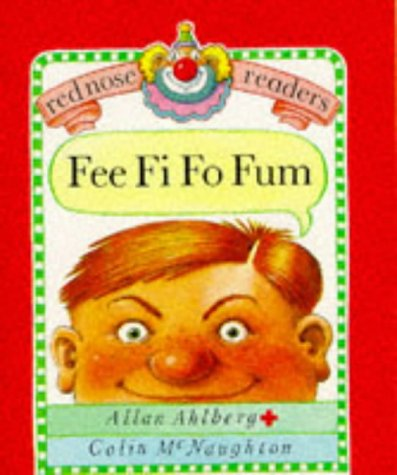 9780744514995: Fee Fi Fo Fum (Red Nose Readers)
