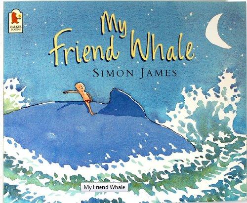 9780744515008: My Friend Whale
