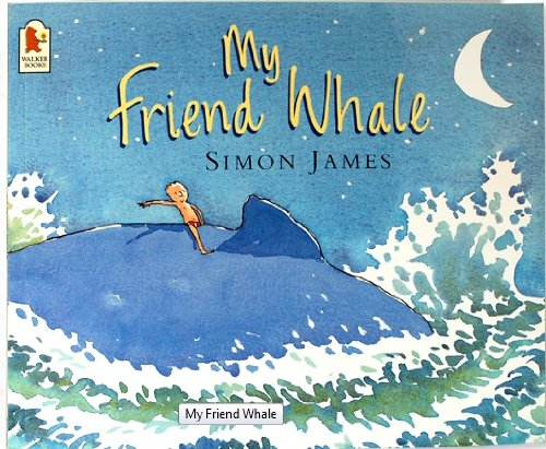 9780744515008: My Friend Whale