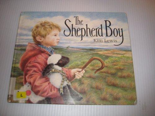 9780744515022: Shepherd Boy