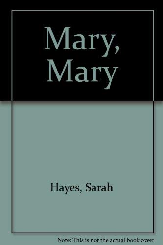 9780744515077: Mary Mary