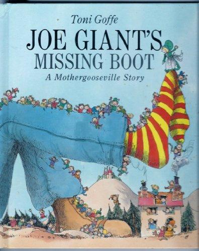 9780744515084: Joe Giants Missing Boot