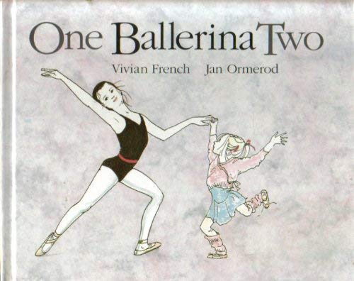 9780744515435: One Ballerina Two