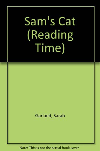 9780744516128: Sam's Cat (Reading Time)