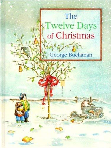 9780744516258: The Twelve Days of Christmas