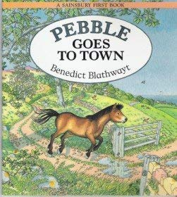 9780744516708: Pebble Goes To Town