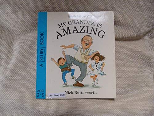 9780744516739: My Grandpa is Amazing