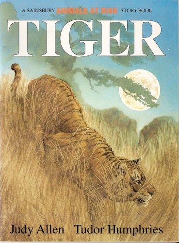 9780744516821: Tiger