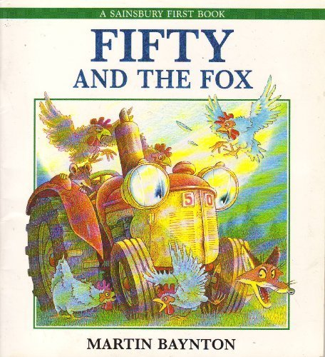Fifty and the Fox (074451696X) by Martin Baynton