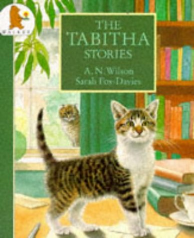 The Tabitha Stories: A. N. Wilson