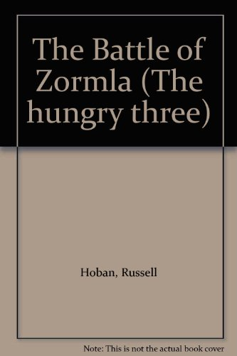 9780744517286: Battle Of Zormla (The Hungry Three)