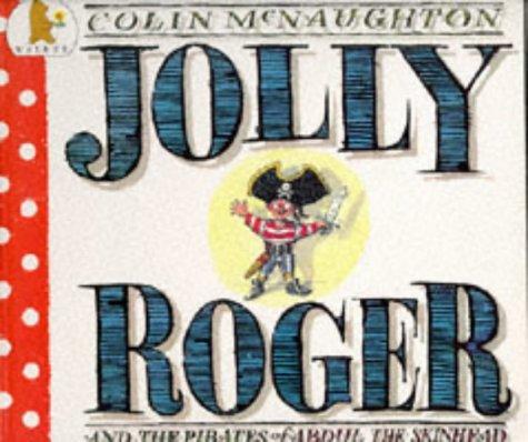 9780744517323: Jolly Roger