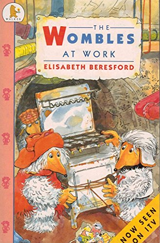 9780744517453: The Wombles at Work (Young childrens fiction)