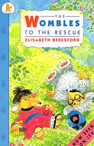 9780744517460: Wombles to the Rescue (Young childrens fiction)
