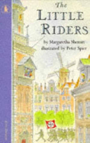 9780744517514: The Little Riders (Young Childrens Fiction)