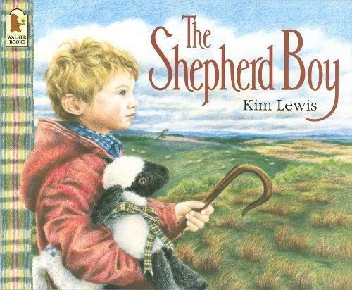 9780744517620: The Shepherd Boy