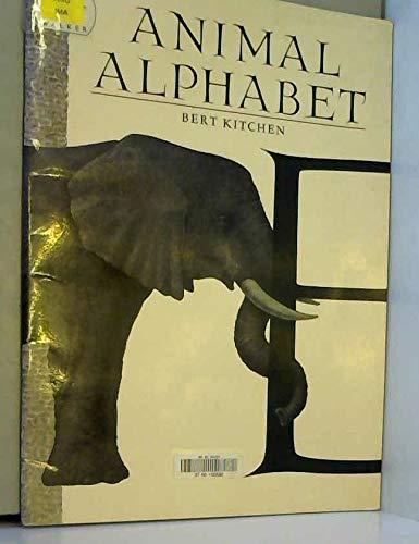 9780744517767: Animal Alphabet