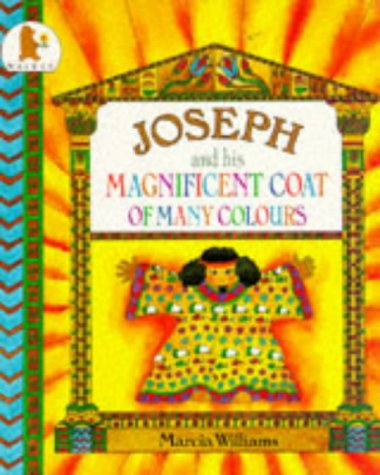 9780744517880: Joseph and His Magnificent Coat of Many Colours (Bible Stories)