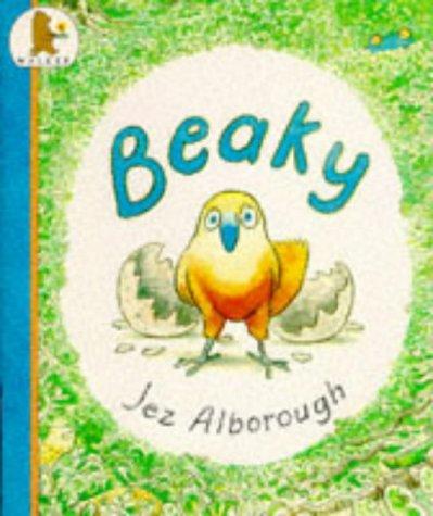 9780744517897: Beaky