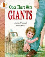 9780744517910: Once There Were Giants