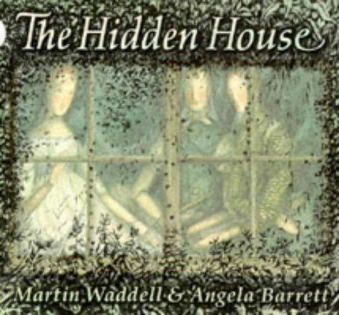 9780744517972: The Hidden House