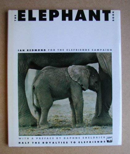 9780744518559: The Elephant Book
