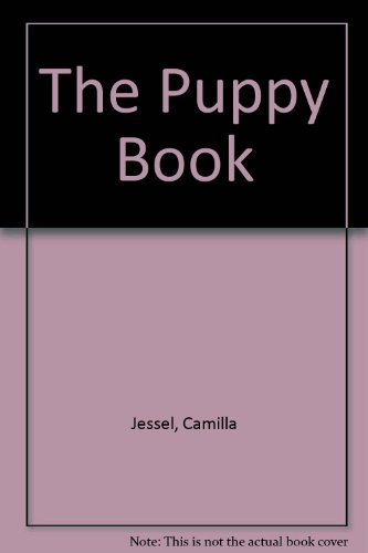 9780744518993: The Puppy Book
