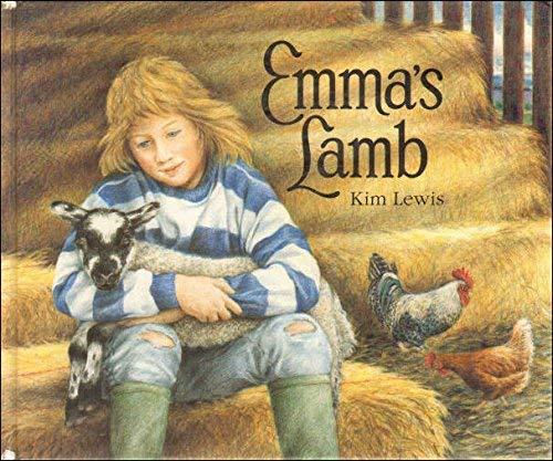 9780744519068: Emma's Lamb