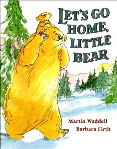 9780744519129: Let's Go Home, Little Bear