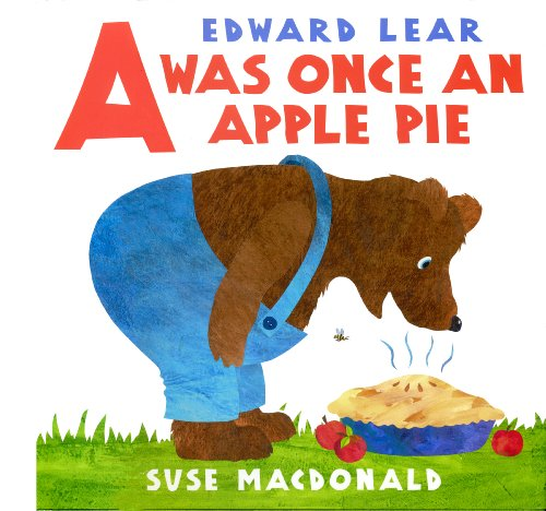 9780744519488: A Was Once An Apple Pie