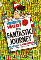 9780744520019: Wheres Wally Fantastic Journey