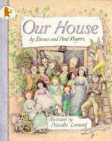 Our House: Paul Rogers, Emma Rogers