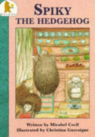 9780744520231: Spiky the Hedgehog