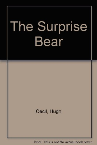 9780744520262: The Surprise Bear