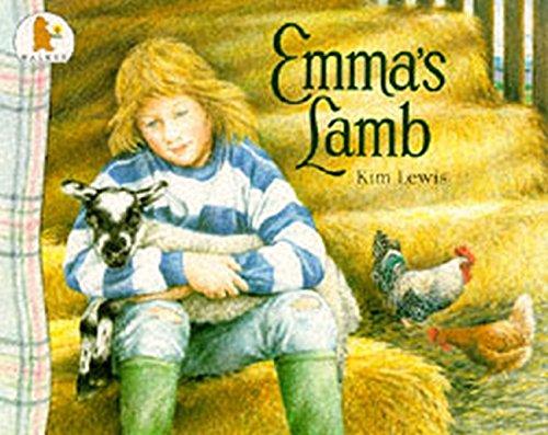 9780744520316: Emma's Lamb