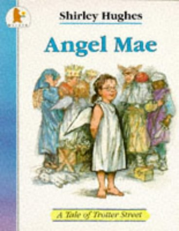 9780744520323: Angel Mae (Tales from Trotter Street)