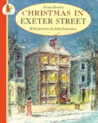 9780744520361: Christmas In Exeter Street