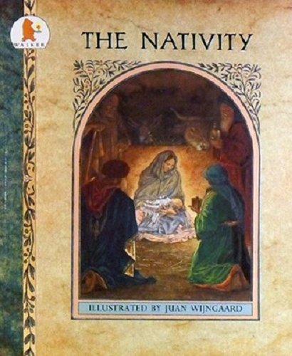 9780744520392: The Nativity