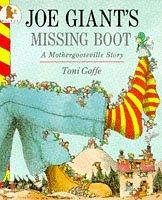 9780744520507: Joe Giant's Missing Boot