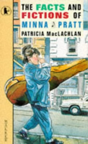 the facts and fictions of the The facts and fictions of minna pratt by maclachlan, patricia (harpercollins, 1988 isbn 0060241144 library bindng, paperback)novel grades 5+ this book was reviewed by carol otis hurst in teaching k-8 magazine.