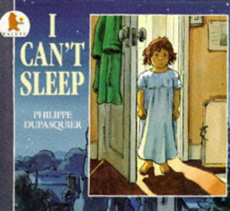 9780744520613: I Can't Sleep