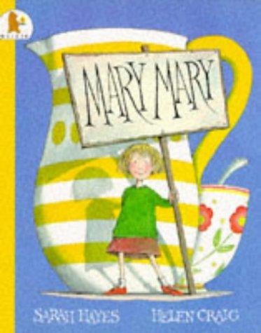 9780744520620: Mary Mary