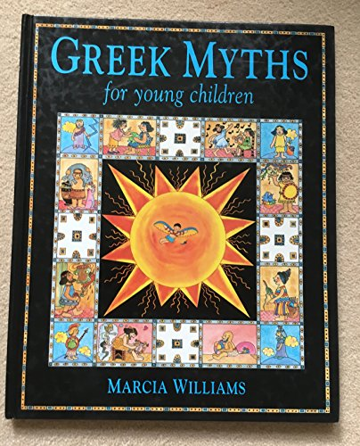 9780744521016: Greek Myths