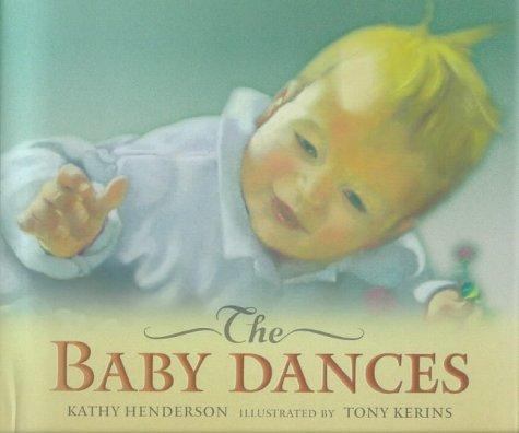 9780744521641: The Baby Dances