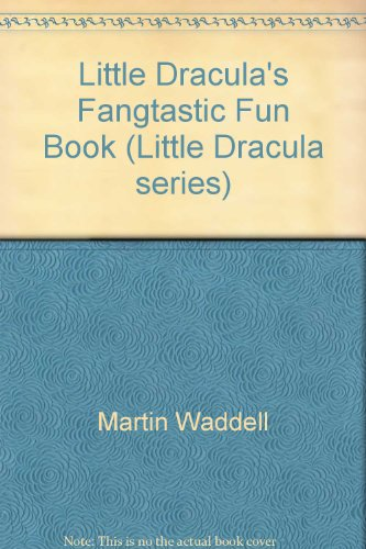 9780744521894: Little Drac Fangtastic Fun Book