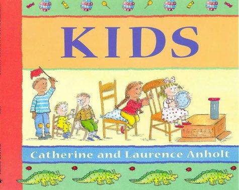 9780744521993: Kids!