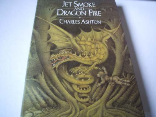 9780744522105: Jet Smoke And Dragon Fire