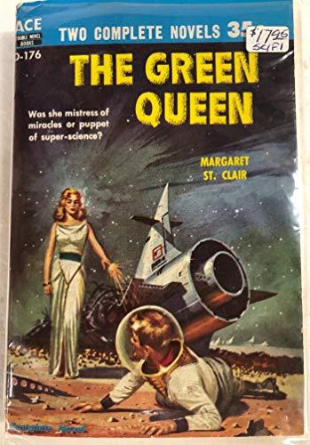 9780744522297: Green Queen