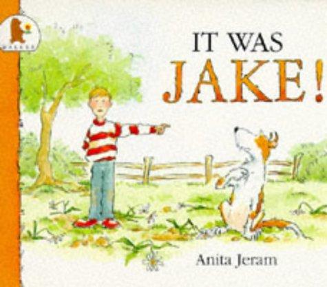9780744523102: It Was Jake!