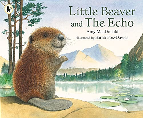 9780744523157: Little Beaver and the Echo